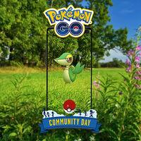 Pokémon GO: todas las misiones de la tarea de investigación Snivy bajo el sol por el Día de la Comunidad de Snivy
