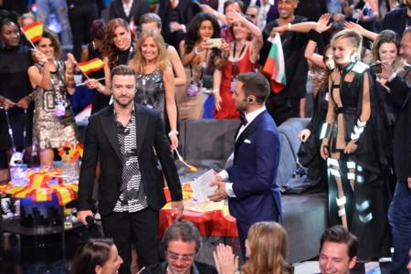15 memes vistos en Twitter para explicar de qué va Eurovisión