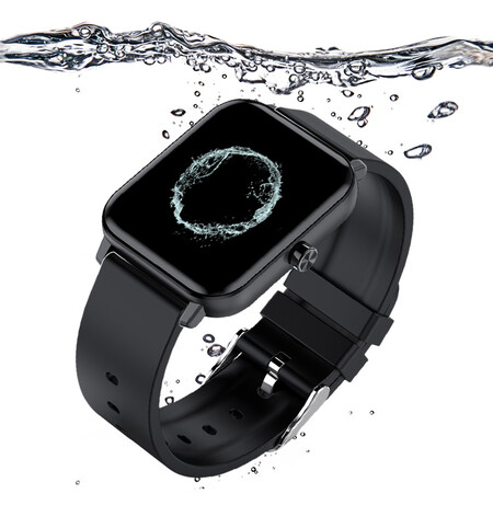 Zte Watch Live Agua