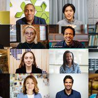 Google Meet ahora es gratis para todos: videollamadas de hasta 100 participantes y tiempo ilimitado hasta finales de septiembre
