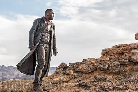 Idris Elba como El Pistolero