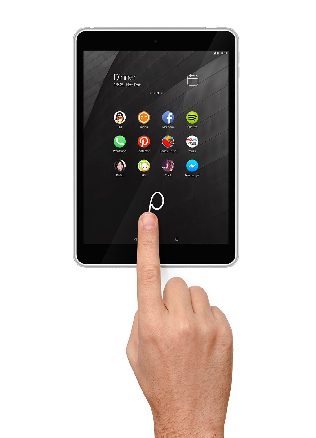 Foto de Nokia N1 (2/15)