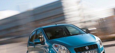 Suzuki deja China, los autos pequeños y accesibles fueron desplazados