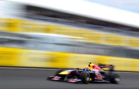 Red Bull planea cambios para recuperar su hegemonía