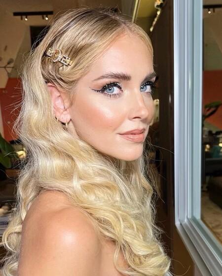 Chiara Ferragni Fendace Eyeliner 03