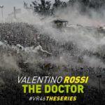 Valentino Rossi: The Doctor. El segundo capitulo nos lleva a Mugello