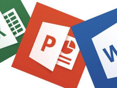 Las aplicaciones de Microsoft, Excel y PowerPoint se actualizan para Windows 10