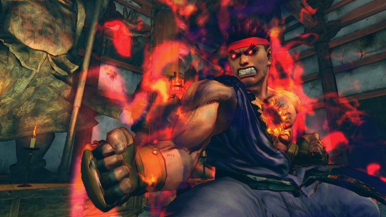Foto de Super Street Fighter IV Arcade Edition [Abril 2011] (3/16)