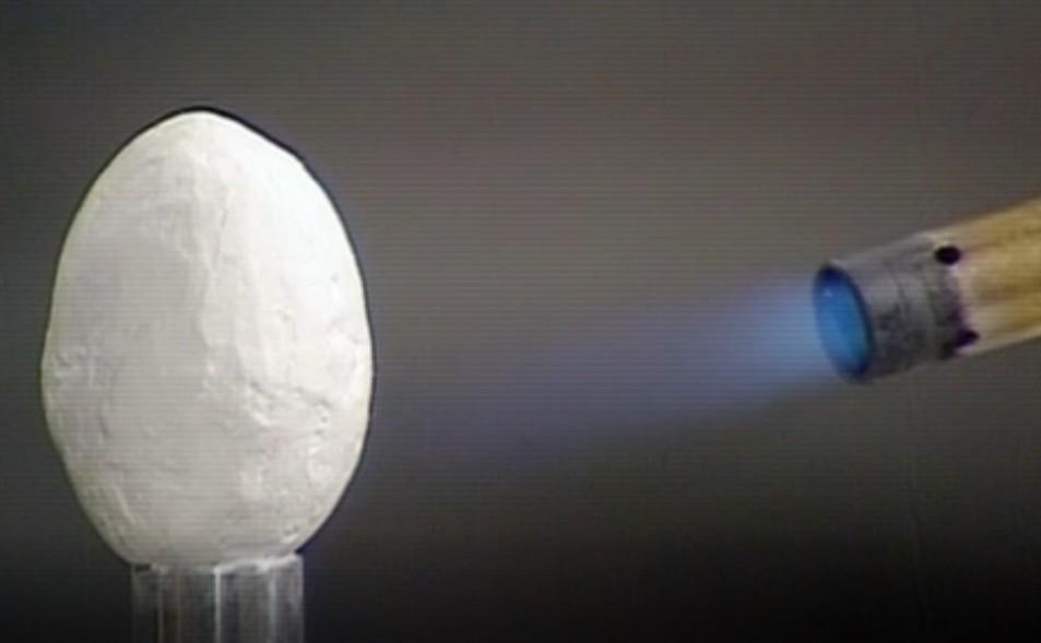 En búsqueda de 'Starlite', el misterioso material desaparecido capaz de soportar explosiones nucleares