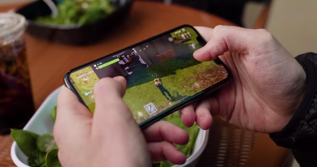 Fortnite para iOS se actualiza y permite jugar a 120 FPS en el iPad Pro