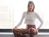 Zara Pictures ha cogido carrerilla: Maria Dueñas es el nuevo rostro