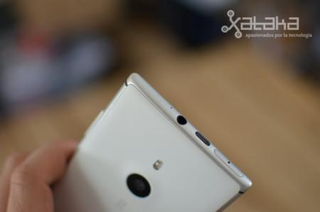 Tapa Lumia 925