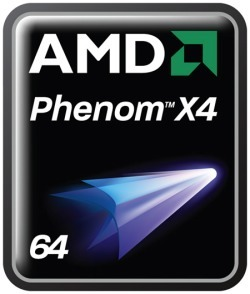 AMD Phenom X4 9850 Black Edition, benchmarks