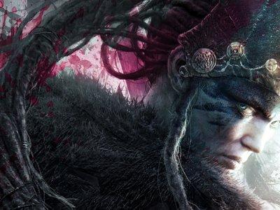 Hellblade: Senua's Sacrifice promociona su inminente lanzamiento con su tráiler más escalofriante