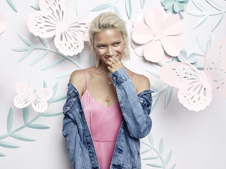 Pandora celebra la llegada de la primavera con una colección así de ideal