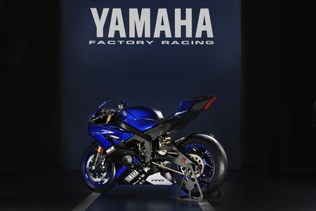 Yamaha Yzf R6 Race Ready 2017 020