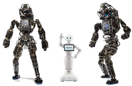 A Google le sobran sus increíbles y terroríficos robots: Alphabet vende Boston Dynamics a SoftBank