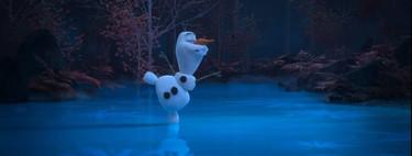 'En casa con Olaf': la nueva serie de Disney hecha en casa, que podemos disfrutar de forma gratuita en YouTube