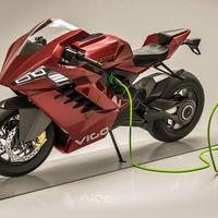 Vigo, la prometedora superbike eléctrica con 640 km de autonomía, 120 cv y ¡desde 9.300 €!