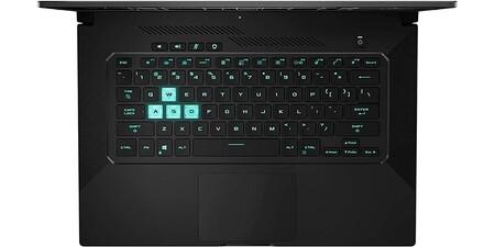 Asus Tuf Gaming Dash F15 2