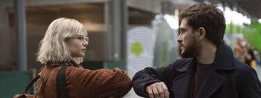 Lucy Boynton y Kit Harrington protagonizan en la temporada 2 de 'Modern Love' una comedia romántica clásica que nos encanta