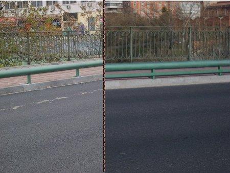 DobleBionda 010 Avda Salamanca 2007 comparativa