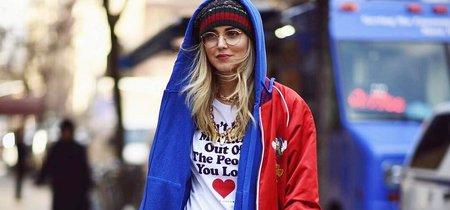 Los mejores 23 looks de street style vistos en la NYFW