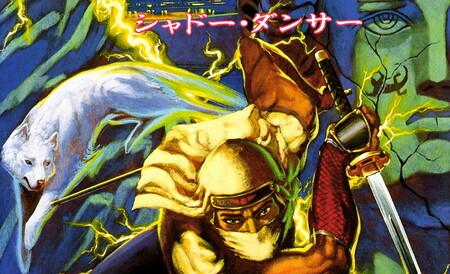 Retroanálisis de Shadow Dancer, la secuela del Shinobi de SEGA en compañía de un perro