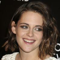 Kristen Stewart estrena un gran cambio de look