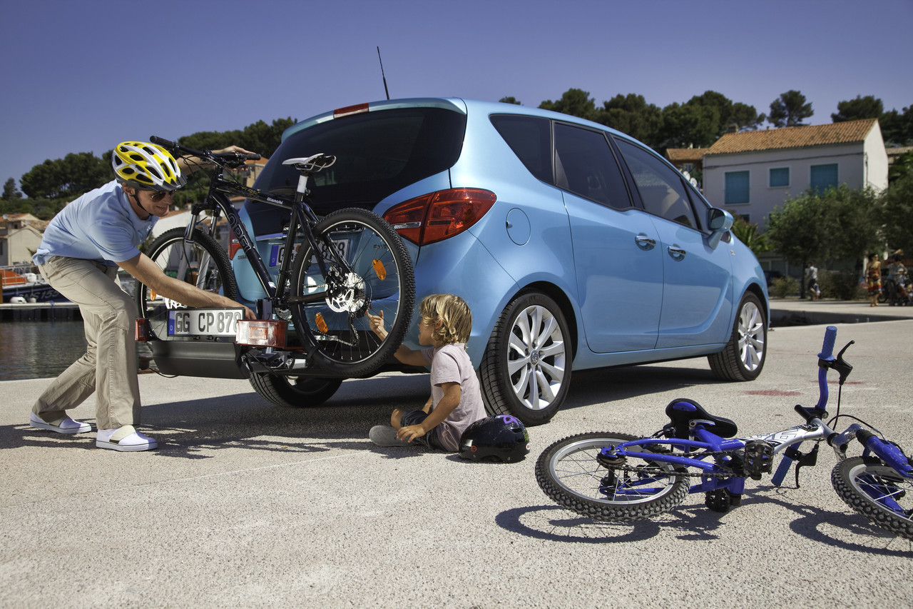 Foto de Opel FlexFix 2010 (12/21)