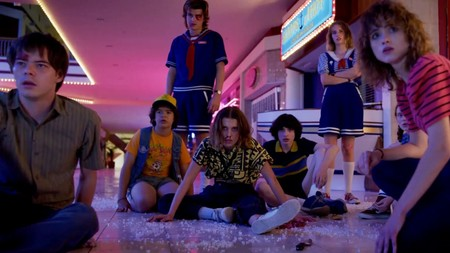 'Stranger Things': estas son las películas que tienes que ver si la temporada 3 te ha dejado con ganas de más