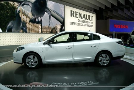 Renault y Nissan, una idea y dos enfoques sobre el coche eléctrico