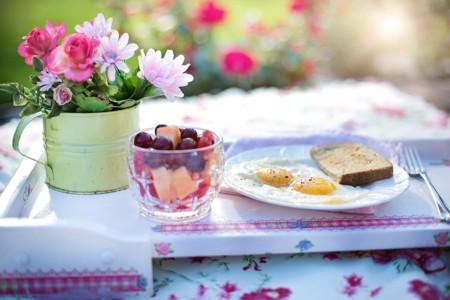 Consejos para preparar el desayuno de los niños