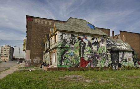 Arte Detroit