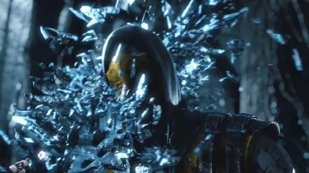 El tráiler del nuevo Mortal Kombat X es épico