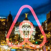 El problema de Airbnb en Madrid: 34 usuarios son dueños de 1.027 ofertas