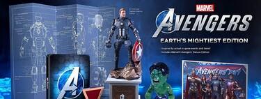 Cazando Gangas México: audífonos Skullcandy, la edición de colección de 'Marvel's Avengers' y películas 4K por 200 pesos