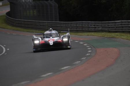 Alonso Le Mans Wec 20192