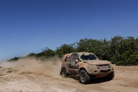 Dakar17 E3 Isidre Esteve 1