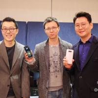 El equipo que ha ideado el diseño del LG G5 y sus accesorios nos lo explica