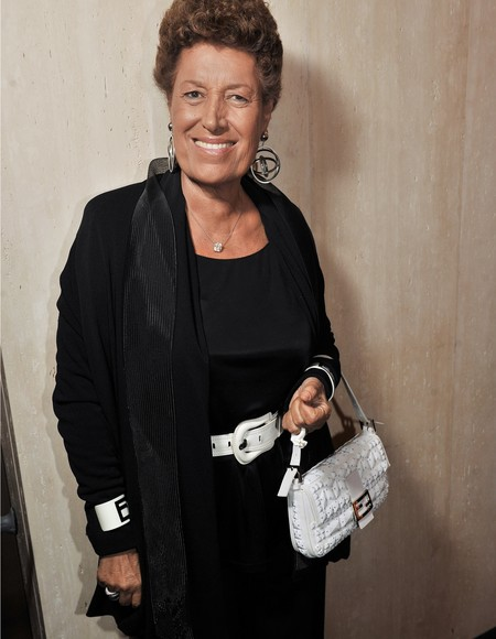 El mundo de la moda está de luto: muere Carla Fendi, la creadora de la firma italiana