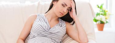 El estrés de la madre durante el embarazo puede afectar a la personalidad del bebé: aprende a combatirlo
