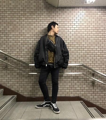 El Mejor Street Style De La Semana El Renacer De La Bomber Jacket Retoma Las Calles 03