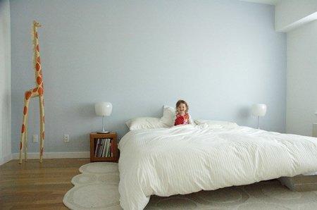 Puertas abiertas: el apartamento de Swissmiss en Brooklyn (ii)