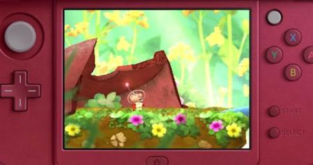 Pikmin cambiará de estrategia en Nintendo 3DS