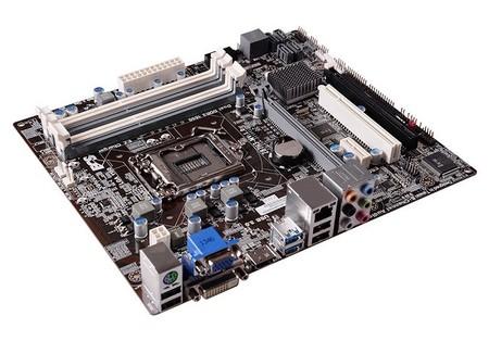 Z87H3-M_LGA_1150_PCB