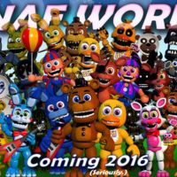 Five Nights at Freddy's World desaparece de Steam y será gratuito cuando regrese