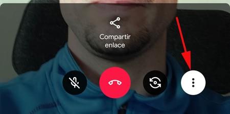 Compartir Videollamadas Google Duo