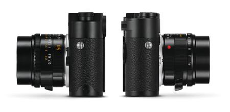 Leica M10 R Black Paint Especial Edition 4