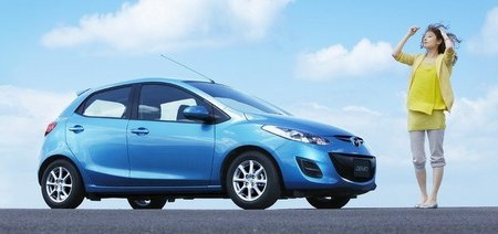 Mazda y Nissan naufragan en Japón